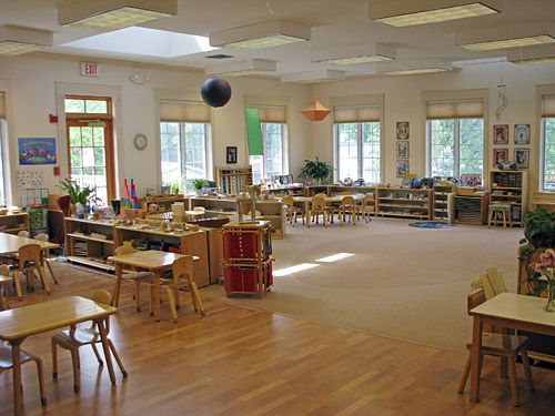 montessori favourable environment Provides students at all levels an accessible overview of montessori approach that is objective covers all aspects of the montessori approach including the organisation of montessori settings, the learning environment and how the approach is used with primary school children contains summaries of.