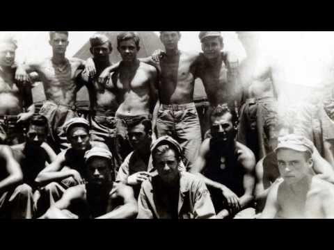 The Pacific: Marines of the Pacific - Eugene Sledge (HBO) - YouTube