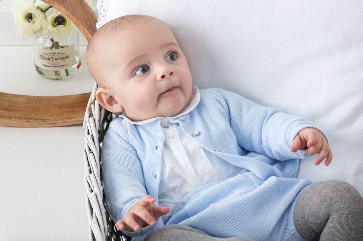BABIDU ® | ropita de bebe