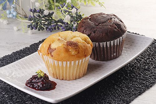 muffins, coffee time