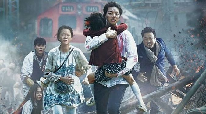 """While the zombie-genre had mostly success in the US and a few European attempts such as the REC series, we never really saw any epic efforts from Asia...."" #traintobusan #trailer #moviereview #zombiemovie https://ps4pro.eu/2016/12/26/train-to-busan-south-koreas-28-days-later/"