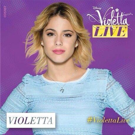 Violetta Concierto 2015