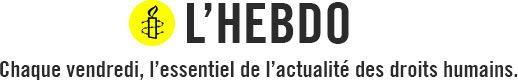 Le journal de BORIS VICTOR : L'Hebdo : La France accélère les renvois, l'état d...