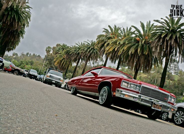 Car Club Inc: Cars And Lowrider