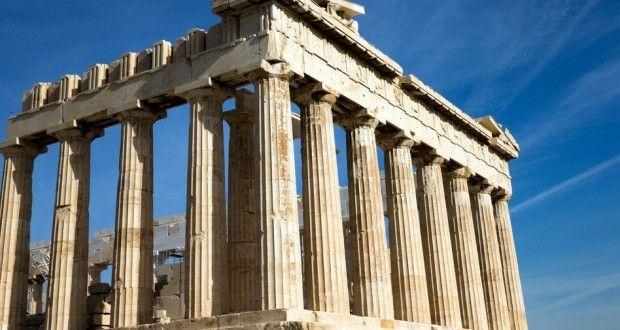 Arte Grega, História da Arte na Grécia Antiga por Rosângela Vig | Site Obras de Arte
