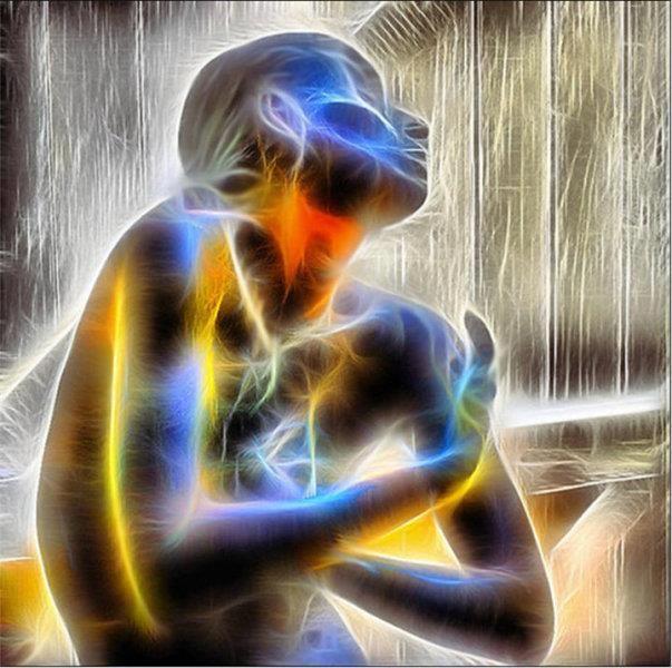 Susurros del alma: SANACIÓN ENERGÉTICA