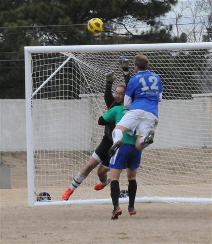 Otsl Soccer Virginia Beach