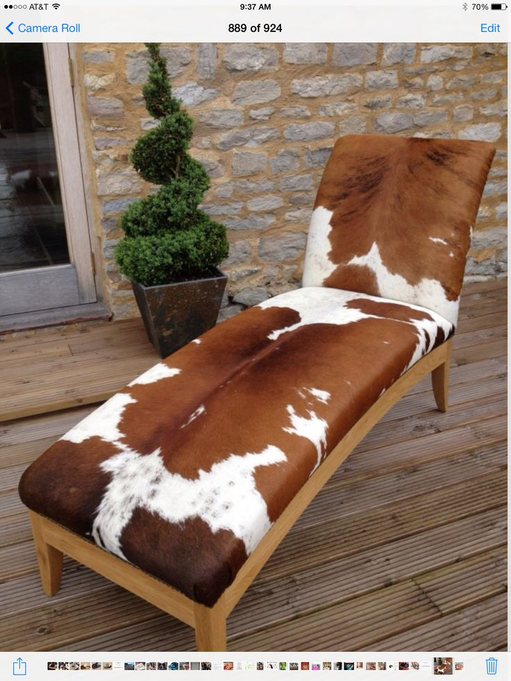 For my back porch #westernfurniture