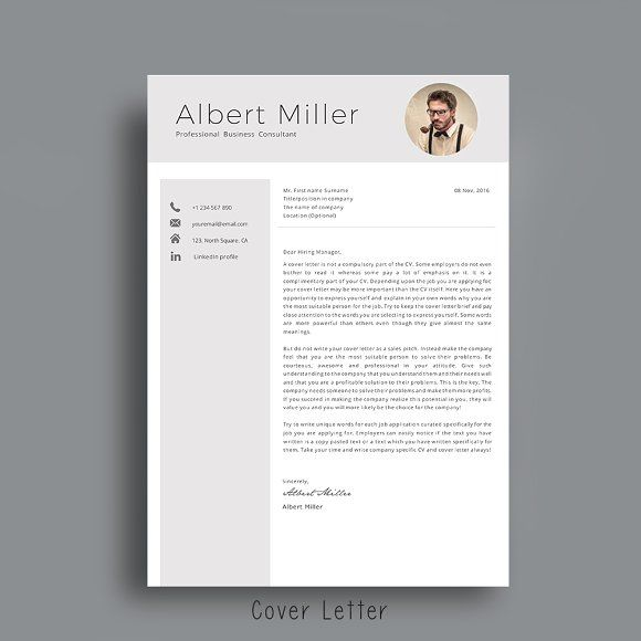 25 best 25+ Professional Resume Templates u2013 PSD,Word,Indesign,DOC - indesign resume templates
