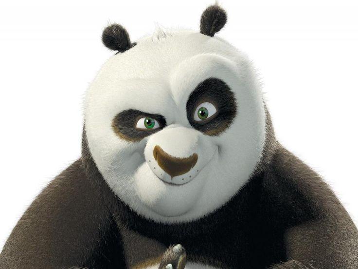 gratis bakgrundsbilder - Kung Fu Panda: http://wallpapic.se/tecknade-serier-och-fantasy/kung-fu-panda/wallpaper-28107