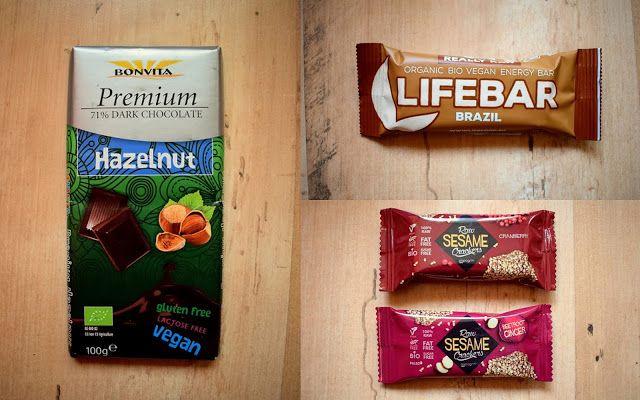 Zdrowie na języku: Wegańskie i ekologiczne słodycze od Bio-Kraina :)