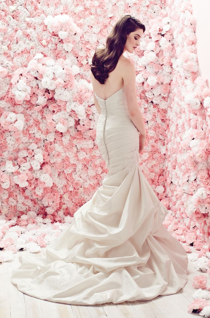 261 best ♌ MIKAELLA BRIDAL ♌ images on Pinterest | Wedding ...