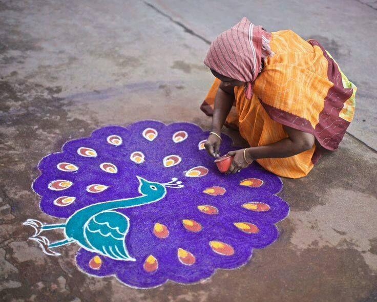 #StreetArt INDIA