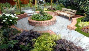 Consejos para jardin: grava, piedras, rocalla, maceteros - INFOJARDIN