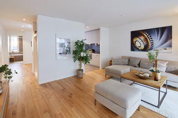 Ruhig Und Harmonisch Gelegene 2 5 Zimmer Wohnung In Frauenfeld Zu Vermieten Wohnung Einrichten 5 Zimmer Wohnung Wohnung