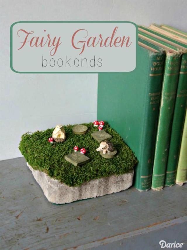31 Diy Fairy Garden Accessories Ideas Pinterest Diy Fairy Garden