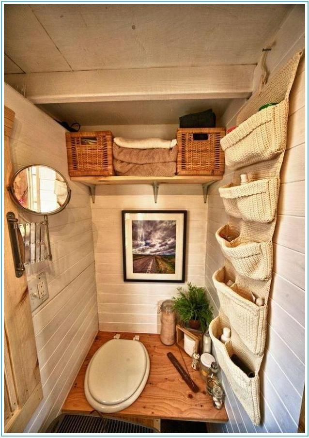 . 104 best tiny bathroom ideas images on Pinterest