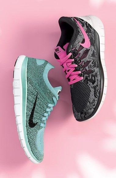 Nike love!