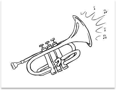 Jazz band coloring pages ~ 67 best Muziek Kleurplaten images on Pinterest
