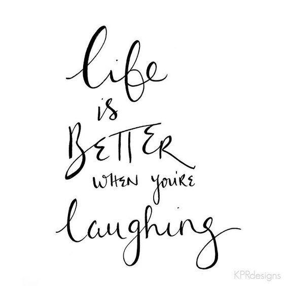 Lachen Auf Englisch