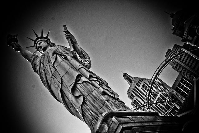 Fake Libert B, via Flickr.