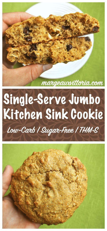 Thm Kitchen Sink Cookie