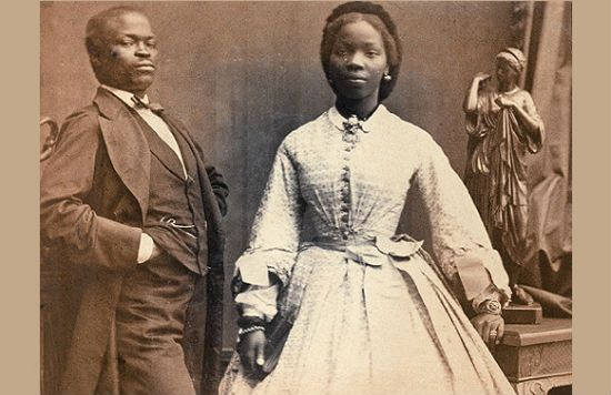 Video: Sarah Forbes Bonetta, A Fascinating Story Of A West African Princess In Victorian Britain | Shadow and Act