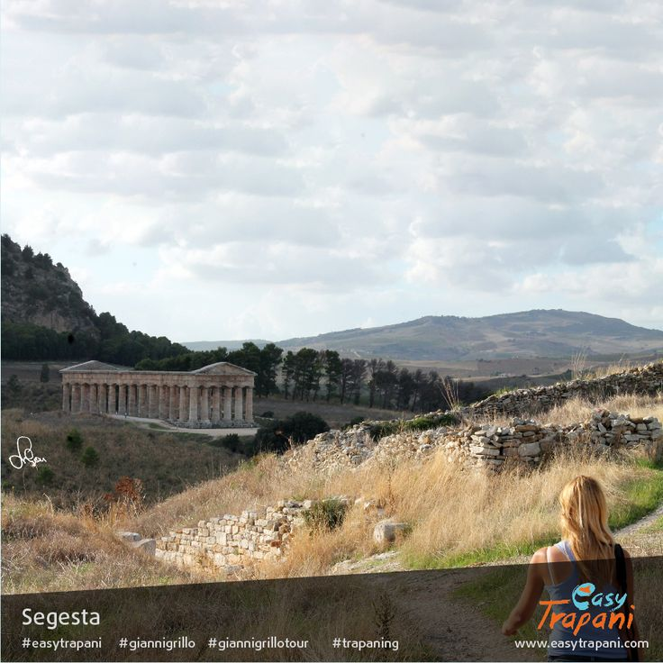 Find out more about the Segesta Tour: http://www.easytrapani.com/escursione-terra.php?id=53 Contact us for booking or for any other customized tour we can exclusively arrange for you easytrapani@easytrapani.com (+39) 3246085443  #giannigrillo #easytrapani #giannigrillotour #trapaning #instalike #instagood #bestoftheday #photooftheday #holidayseason #photographyeveryday #instatravelling #igersitalia #communityfirst #instatravel #travel #mytravelgram #instapassport #trapani #food #tradizione…
