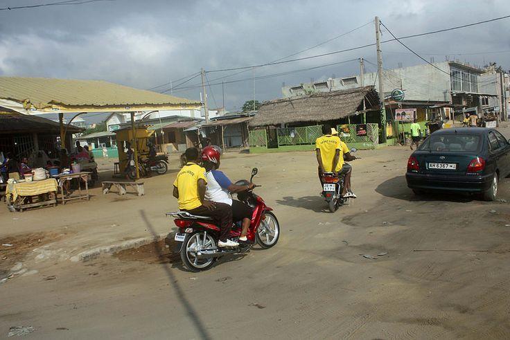 Cotonou Benin  #JujuFilms