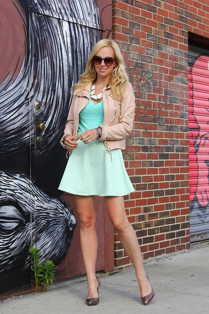 Cute pastels Minis, Style Beautyful Fashion, Brooklyn Blonde, Closets, Clothing Hair Makeup, Colors Combinations, Color Combinations, Img 0847, Hair Makeup Beautiful