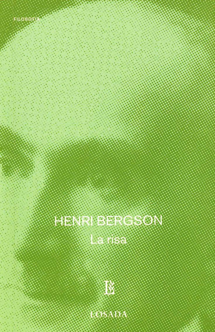 """""""LA RISA"""". HENRI BERGSON. 1899."""