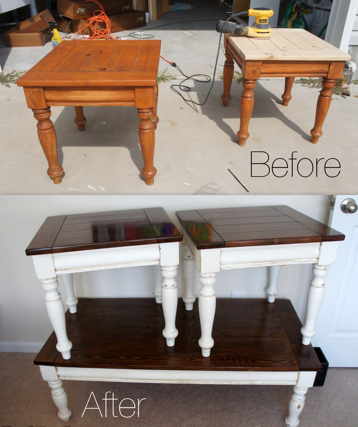 Best 25 refurbished coffee tables ideas on pinterest - Refurbished living room furniture ...