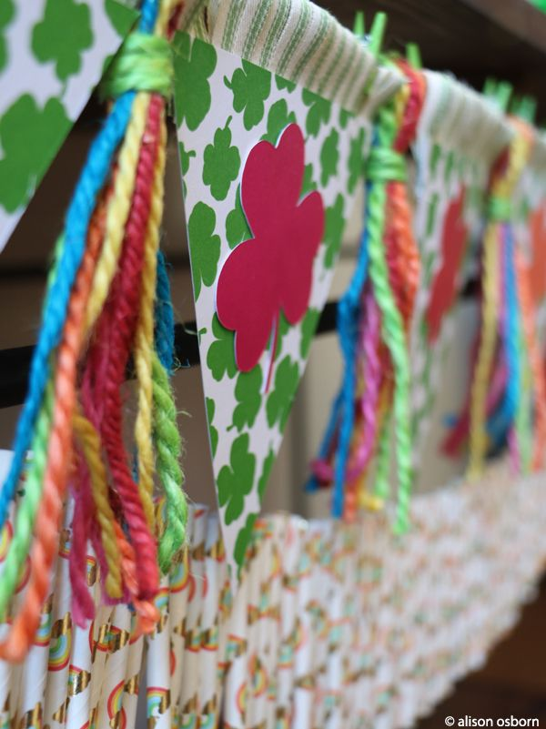 35 best holiday crafts st patrick 39 s day images on for Spring craft shows near me