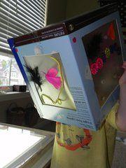 Play At Home Mom LLC: Sticky Box