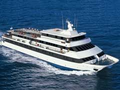 West Africa Cruises – Which Cruise Lines Go There?