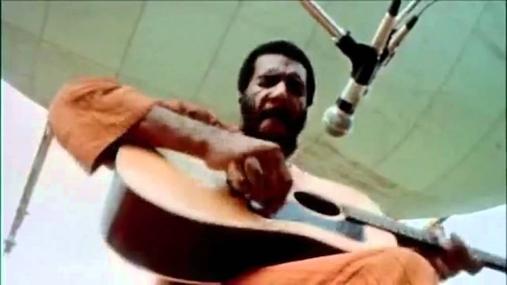 I had the great pleasure to meet Mr. Havens in Athens, GA about 12 years ago. We even walked around for a bit, got some coffee and checked out an awesome store, The Junkman's Daughter's Brother, together. That was one of few high points in my life. R.I.P. Richie Havens  Freedom at Woodstock 1969 (HD)