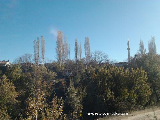 ,Karaçaygöleti  Köyü