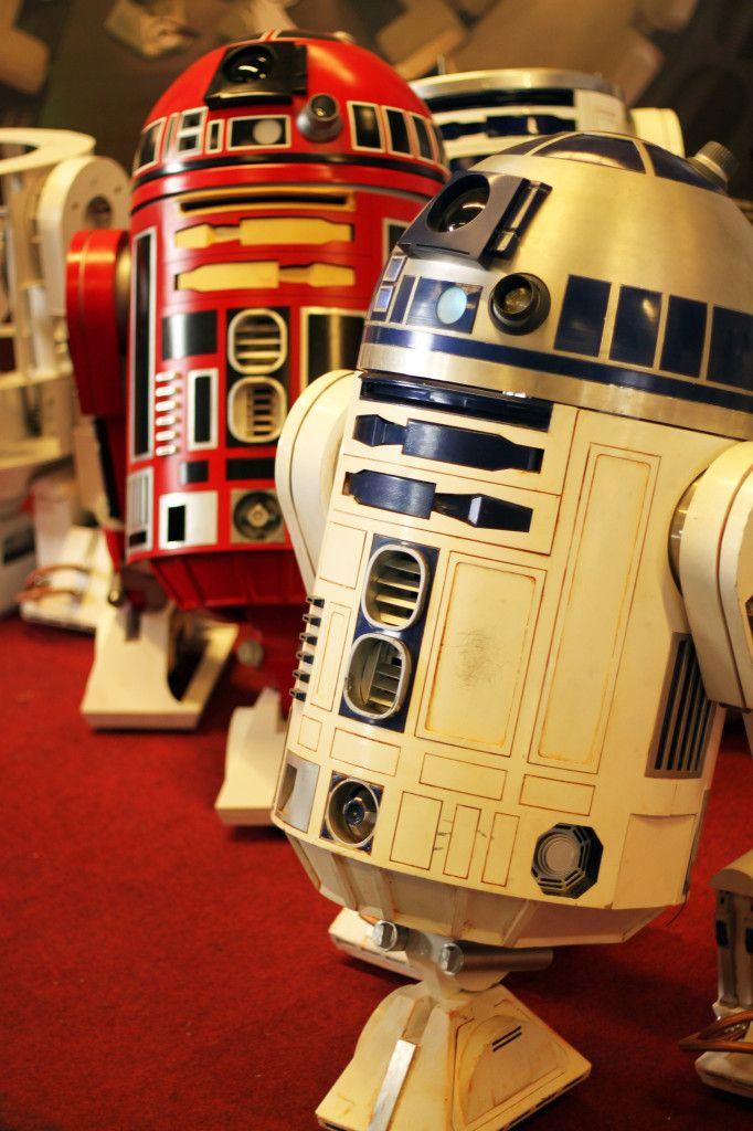 R2 Builders club #R2D2