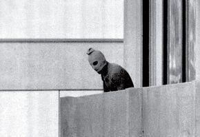 Munich Massacre by Kurt Strumpf