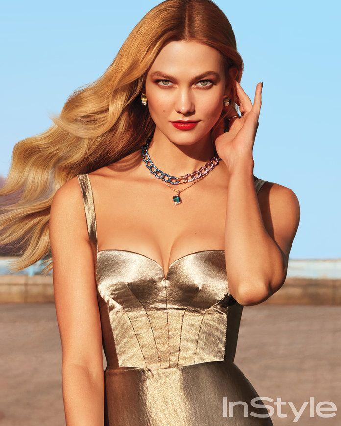 Karlie Kloss on Feminism, Coding, and (Maybe) Making a Run for the White House