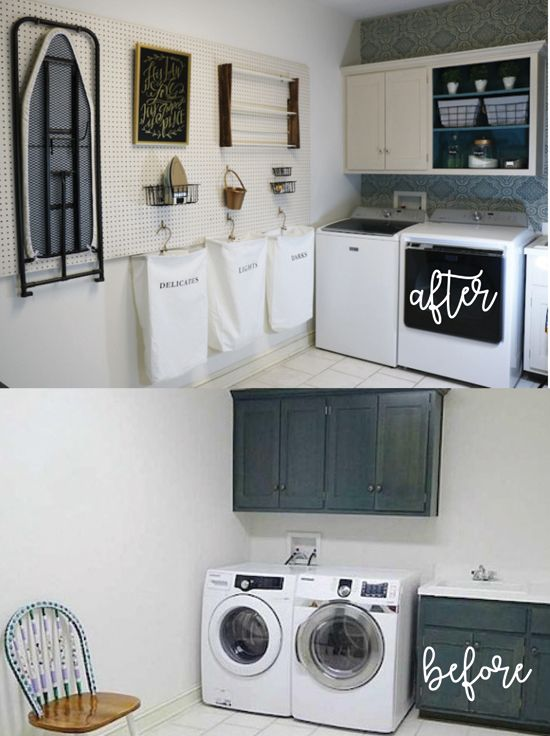 laundry room transformation tuesday mud rooms laundry rooms room
