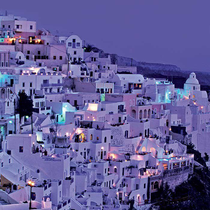 Iles Grecques: découvrir Santorin et Alonissos