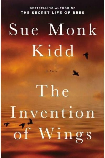 Wonderful book - The Invention of Wings. This book will remain with you long after you finish reading it.