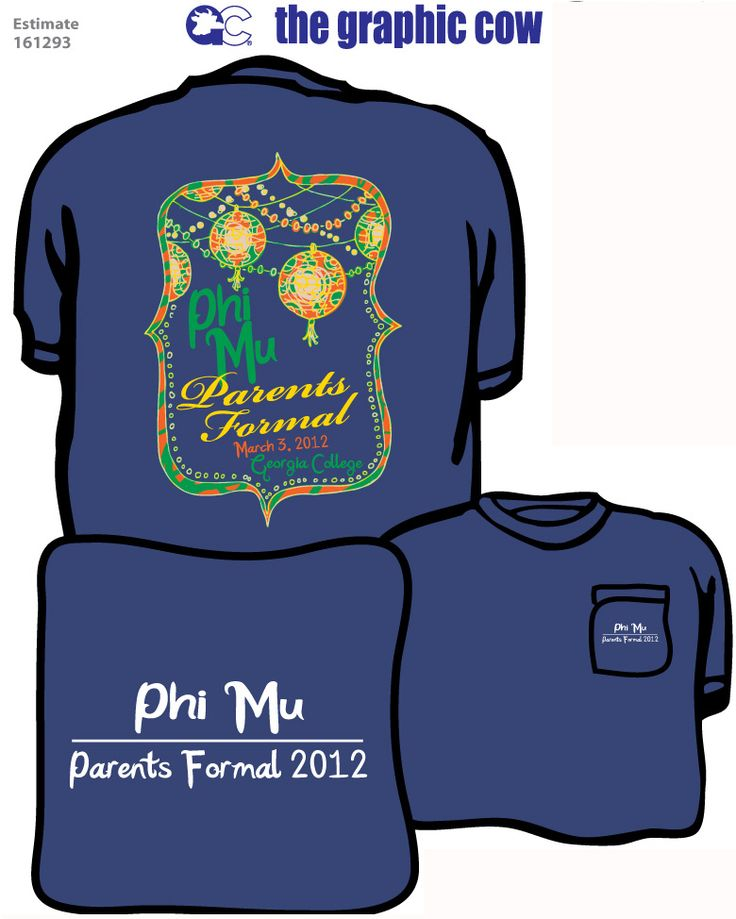 120 Best T Shirts Images On Pinterest Phi Mu Shirt