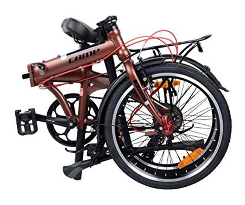 Top 10 Best Adult Folding Bikes In 2019 Reviews With Images