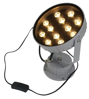 Trade Show Displays: LED Blast Accent Lights - Warm White