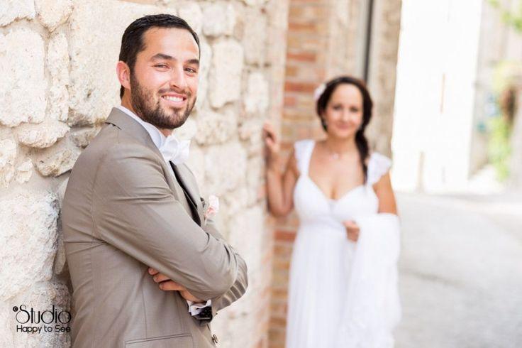 Reportage {Emmanuelle & Pierrick} Mariage Romantique - La Mariée en Colère Blog Mariage