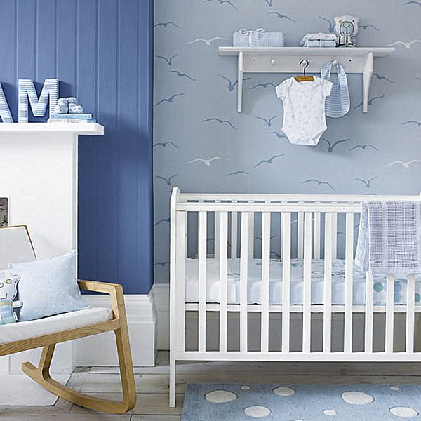 Baby Boy Nursery Ideas600 X 600 159 Kb Jpeg Images Ideas