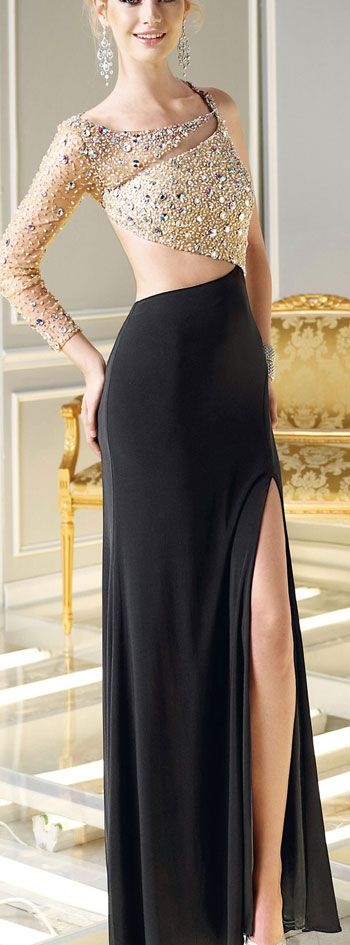 sexy prom dress,long prom dress
