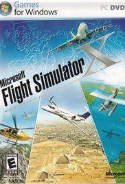 Download Flight Simulator X Full Version Highly Compressed.